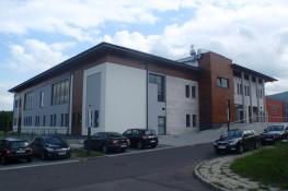 Oddział Kardiologiczny w Bielsku-Białej
