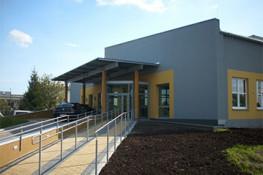 Nyskie Centrum Sercowo-Naczyniowe Polsko-Amerykańskich Klinik Serca