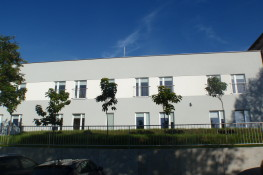 Wodzisławskie Centrum Sercowo-Naczyniowe