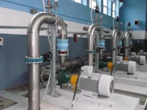 instalacja wodna